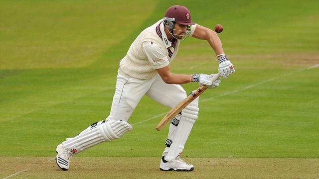 County - Compton back in the runs