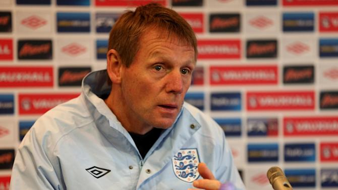 Stuart Pearce's England Under-21 team were handed a favourable draw