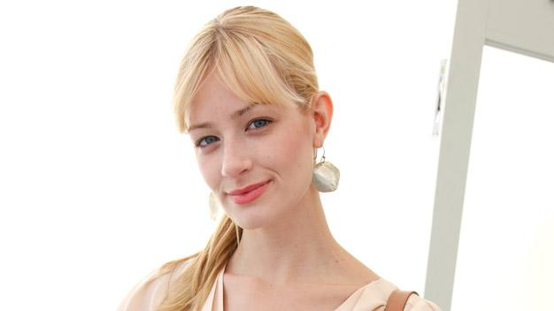 Beth Behrs Nathalie Dubois Pre Emmy Gift Suite