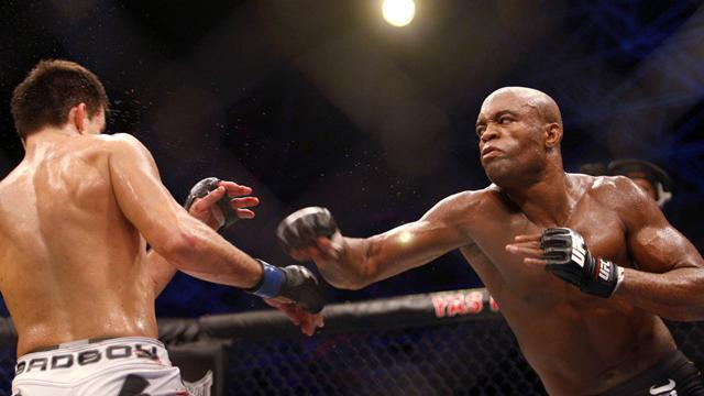 Brazil a booming market for Mixed Martial Arts