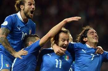 World Cup Qualifying Preview: Italy - Armenia