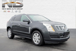 New 2016 Cadillac SRX Luxury
