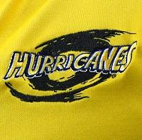 The Hurricanes edged a thrilling contest with the Crusaders
