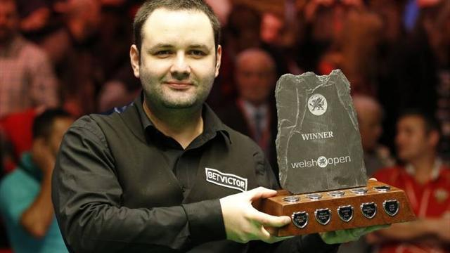 Snooker - New format for Welsh Open