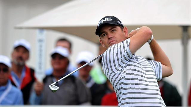 Golf - Improved form, not ranking, the focus for Oosthuizen