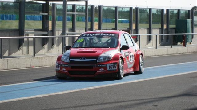 LADA complete six-day test in France