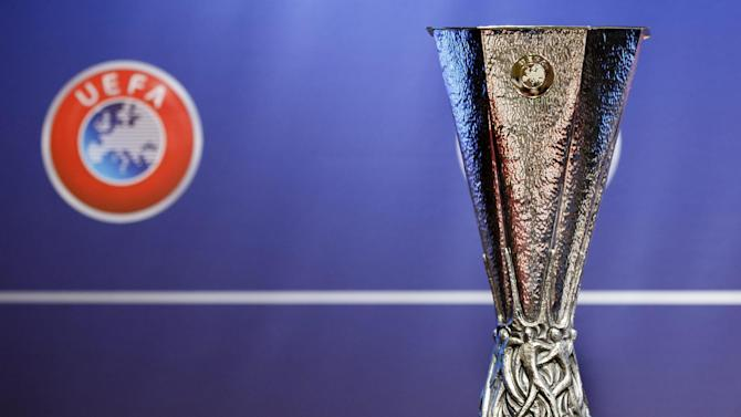 Europa League draw kind to Inter, Roma and Fiorentina