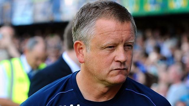 League Two - Wilder praises pacesetting Oxford