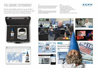 Top 10 Influential Social Media Marketing Campaigns Of 2013 image marketing strategy precision scales calibration the gnome experiment 600 17082