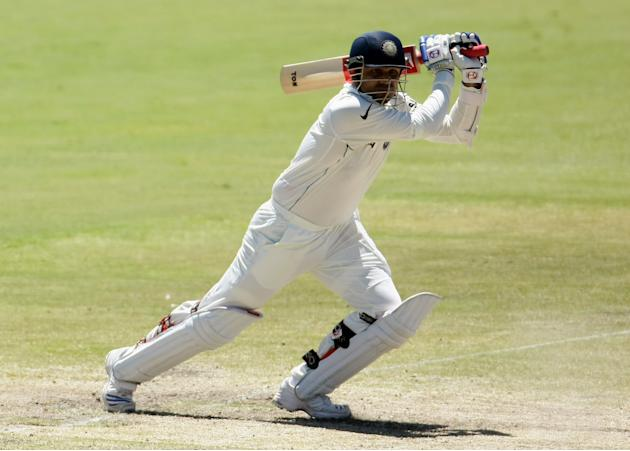 Fourth Test - Australia v India: Day 5