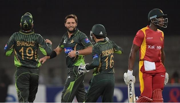#360cricket: An incident-free Zimbabwe tour will raise Pakistan's cricketing hopes