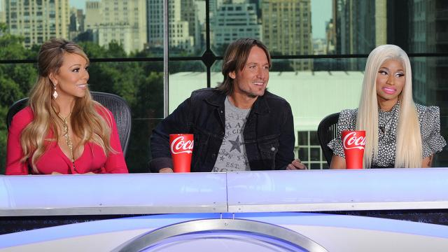 Ratings: 'American Idol' Holds Steady