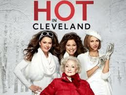 Betty White To Plug Toyota Live On Tonight's Live 'Hot In Cleveland' Season Debut