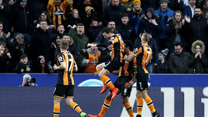 Hull City 1 Burnley 1: Michael Keane atones for conceded penalty to end visitors' barren away run