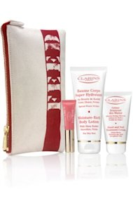 Courtesy of Clarins