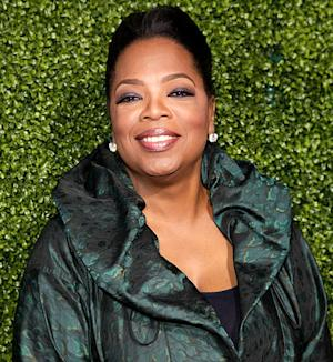 Oprah Winfrey Tops Forbes' 2012 List of Highest-Paid Celebrities