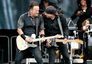 Steve Van Zandt: Not Sure If Bruce Springsteen Tour Is Returning to America