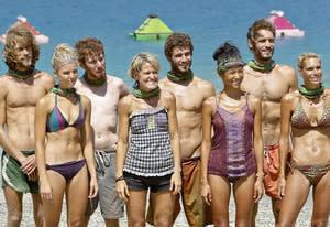 Survivor: Caramoan - Fans vs Favorites   Photo Credits: Greg Gayne/CBS