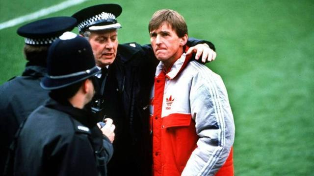 Dalglish welcomes report findings