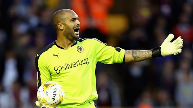 Ikeme returns from injury in Wolverhampton Wanderers victory