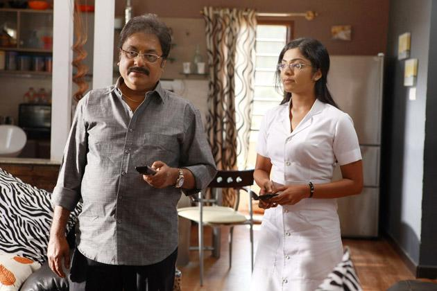 Movie Stills: 22 Female Kottayam