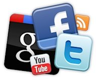 How to Turn Your Raving Social Media Fans Into SEO Fuel image social media sharing buttons1