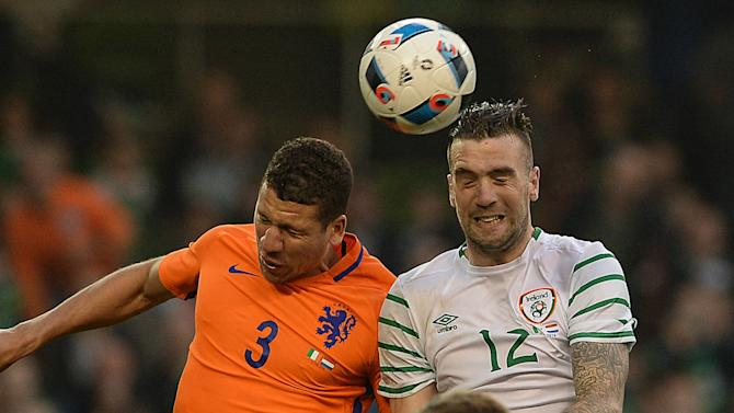 Robbie Brady's set-piece artistry key for Ireland