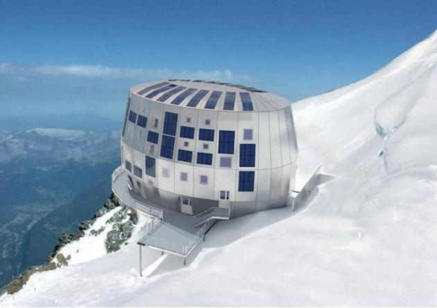 World's Highest-Altitude Hotels