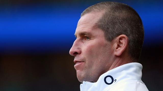 Rugby - Lancaster not fazed by parent trap