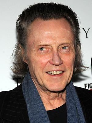 Christopher Walken Performs a 'Here Comes Honey Boo Boo' Reading (Video)
