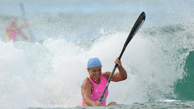 Australian National Surf Lifesaving Titles