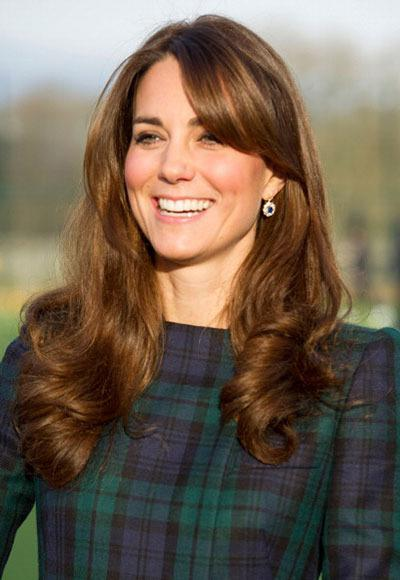 2010's - Kate Middleton