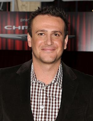 FILE - In this Nov. 23, 2011 file photo, actor Jason Segel arrives at the premiere of  The Muppets at El Capitan Theater in Los Angeles. The Hasty Pudding Theatricals of Harvard University announced that Segel will be the recipients of its 2012 Man of the Year award.  The Man of the Year festivities will take place on Feb. 3. (AP Photo/Katy Winn, file)