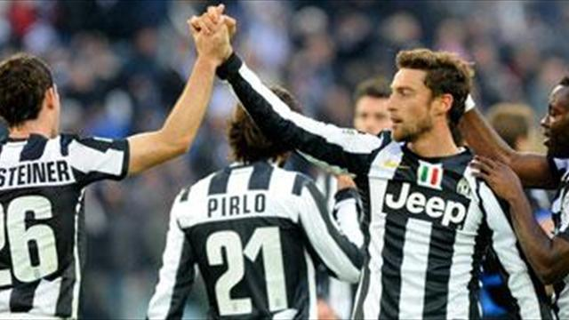 Serie A - Marchisio committed to Juventus