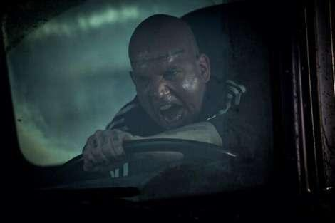 Paul Giamatti's Rhino will only feature in The Amazing Spider-Man 2 for 4 minutes