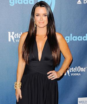 "Kyle Richards, 44, Wants More Children: ""Halle Berry is Older Than Me!"""