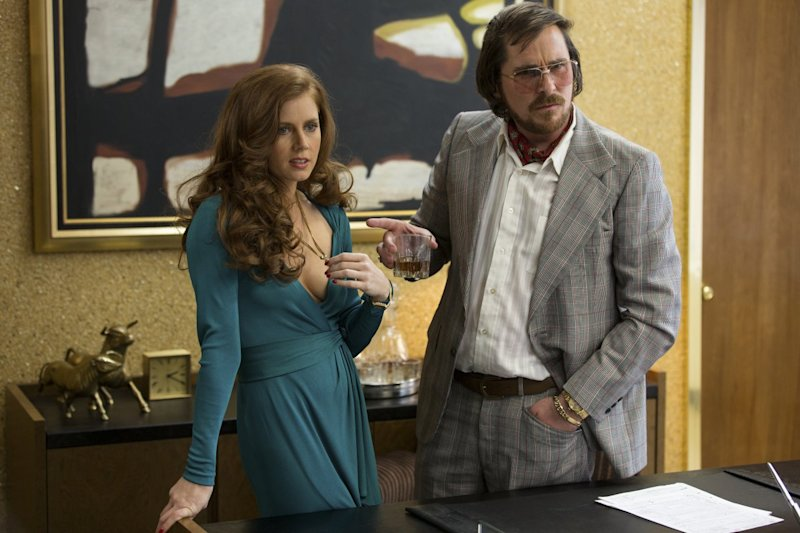 amy adams christian bale american hustle