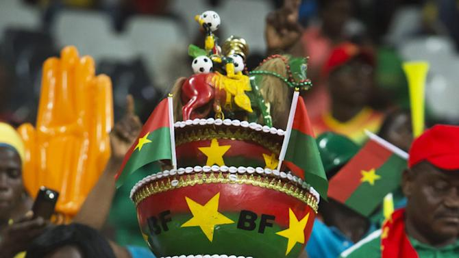 Burkina Faso v Ethiopia - 2013 Africa Cup of Nations: Group C