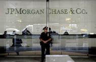 """FBI chief Robert Mueller confirmed Wednesday that his agency had opened a """"preliminary"""" probe into JPMorgan Chase's multibillion-dollar trading loss"""