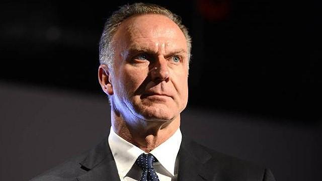 World Football - FIFPro: Rummenigge naive on transfers