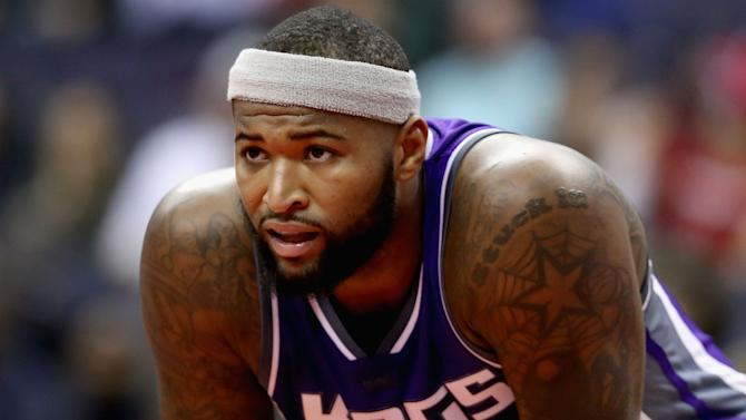 NBA trade rumors: Kings discussing DeMarcus Cousins deal with Pelicans, others