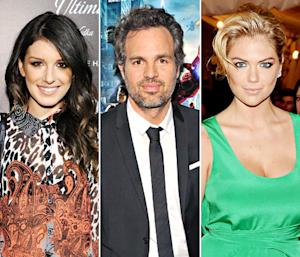 Shenae Grimes Weds Josh Beech, Mark Ruffalo Opens Up About Younger Brother's Murder: Top 5 Stories of Today