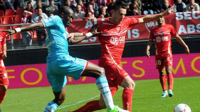 Ligue 1 - Le Tallec regrets mistake in leaving Liverpool