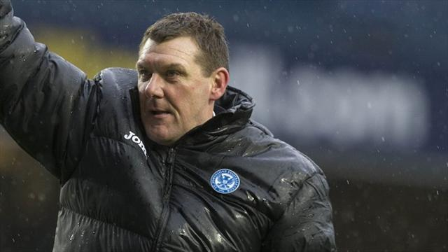 Scottish Premiership - Wright: League win won't affect cup