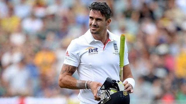 Cricket - No chance of England recall for 'disconnected' Pietersen