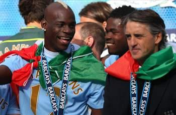 Mancini admits it was 'difficult' to sell Balotelli to Milan