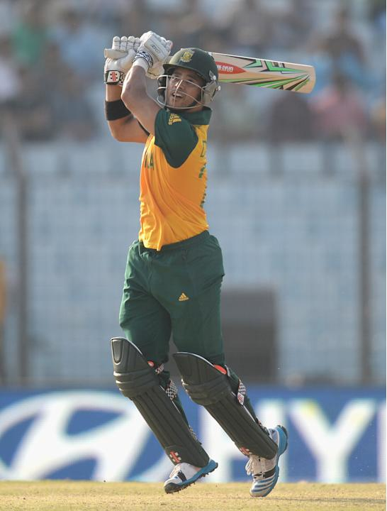 New Zealand v South Africa - ICC World Twenty20 Bangladesh 2014