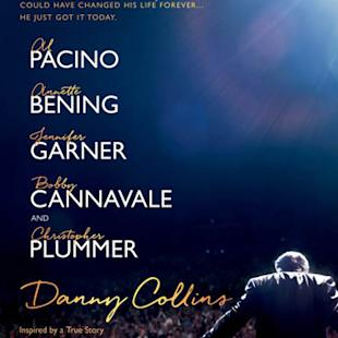 Review: Danny Collins
