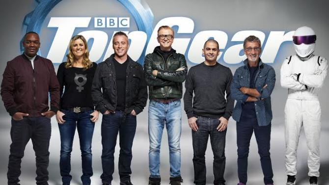 'Top Gear' Confirms Hosts Set To Join Chris Evans, Matt LeBlanc For BBC Reboot