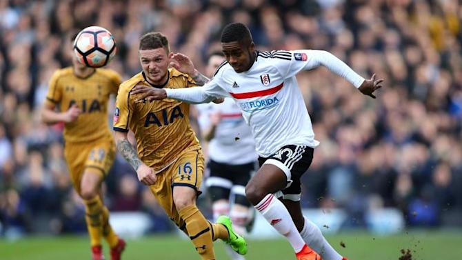 Slavisa Jokanovic urges Ryan Sessegnon to stay at Fulham as Chelsea, Arsenal and Tottenham keep tabs